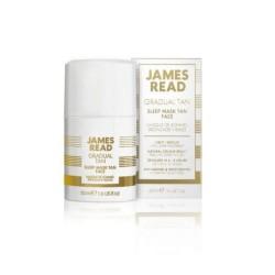SLEEP MASK TAN FACE - JAMES READ