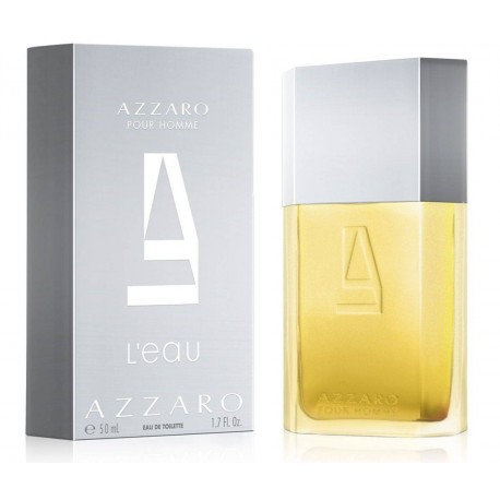AZZARO HOMME L`EAU EDT 100 ML