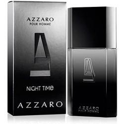 AZZARO NIGHT TIME EDT 100 ML