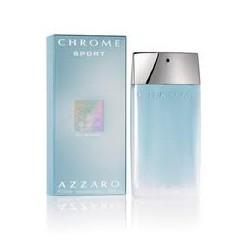 AZZARO CHROME HOMME SPORT EDT 100 ML