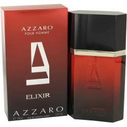 AZZARO ELIXIR MAN EDT 100ML (SIN CAJA)