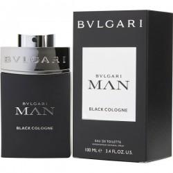 BVLGARI MAN BLACK COLOGNE 100 ML