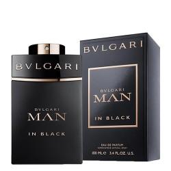BVLGARI MAN IN BLACK EDP 100 ML (SIN CAJA)