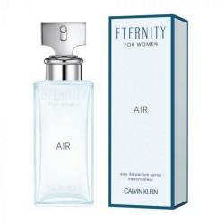 CK ETERNITY AIR WOMAN EDP 100ML (SIN CAJA)