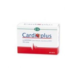 CARDIOPLUS 60 TABLETAS - ESI TREPAT DIET